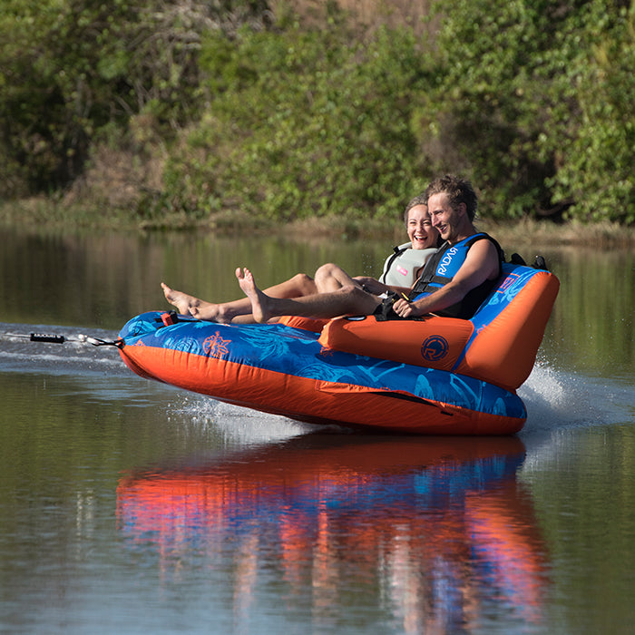 RADAR 2020 Chase Lounge Tube (2 Person)