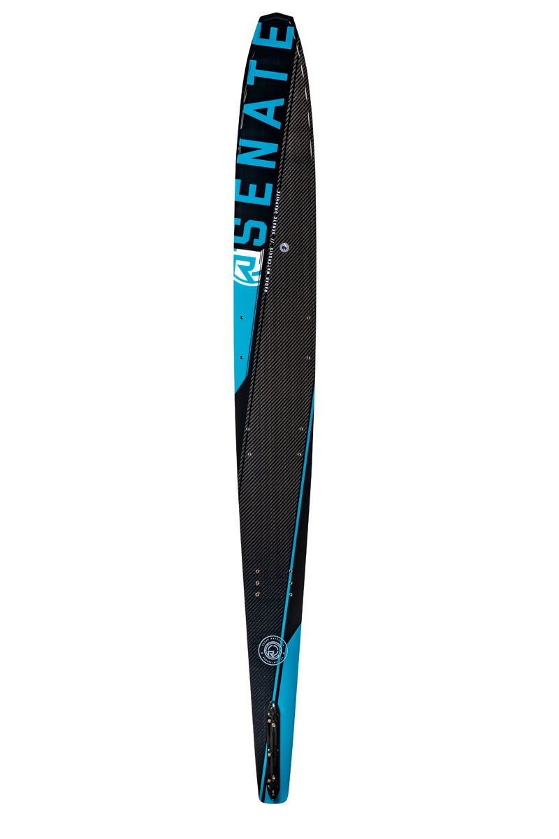 RADAR 2020 Senate Ski (Graphite)