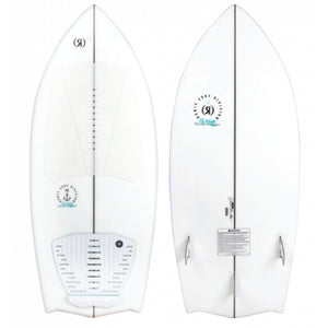 RONIX 2021 Bat Tail Thruster