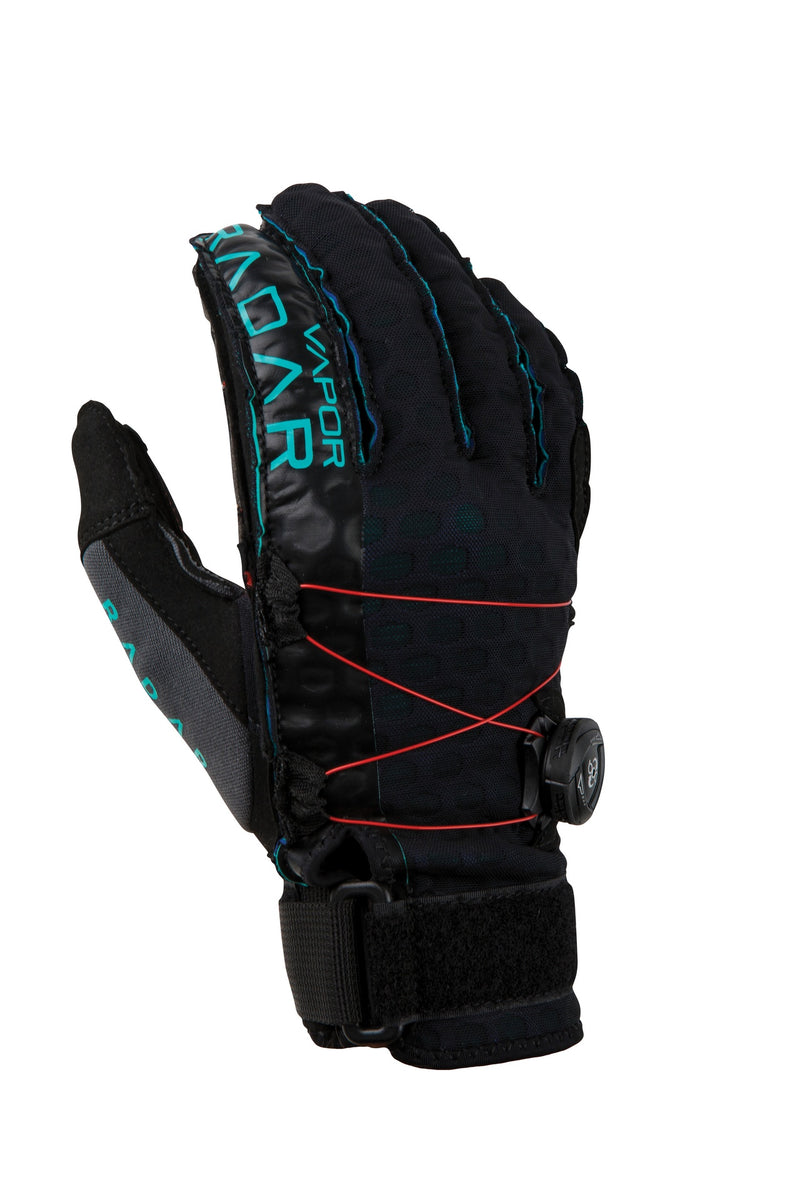 Radar Vapor K - BOA - Inside-Out Glove - Mint / Caffeinated - XL