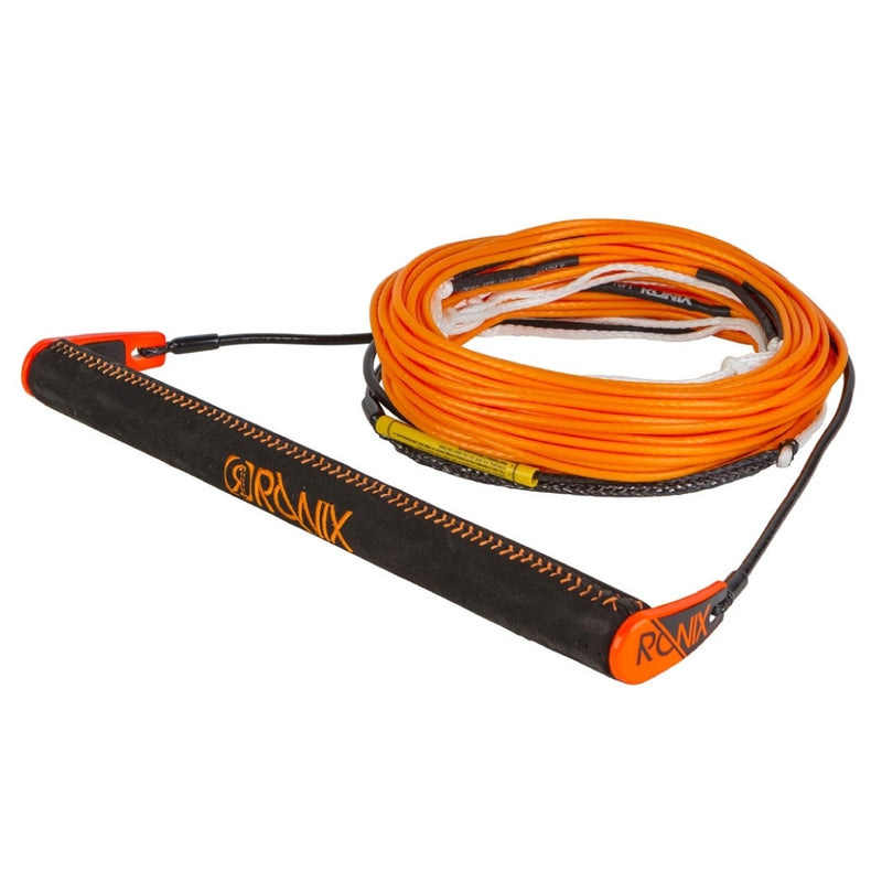 Ronix 2021 Combo 6.0 - Nylon BarLock - Hide Grip w/ R6 Rope - Asst. Color