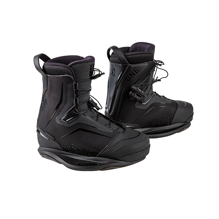 RONIX 2020 One Boot (Black Anthracite)