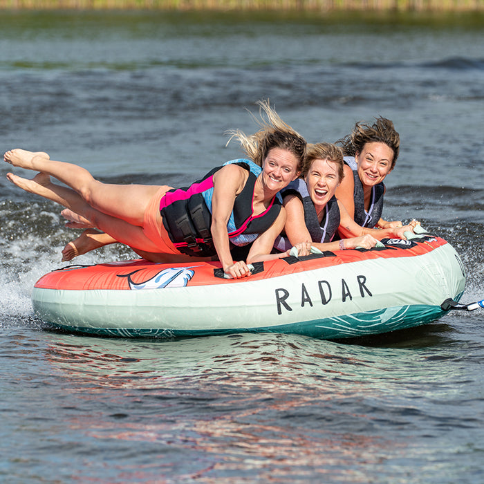 RADAR 2021 Orion 3 Tube (3 Person)