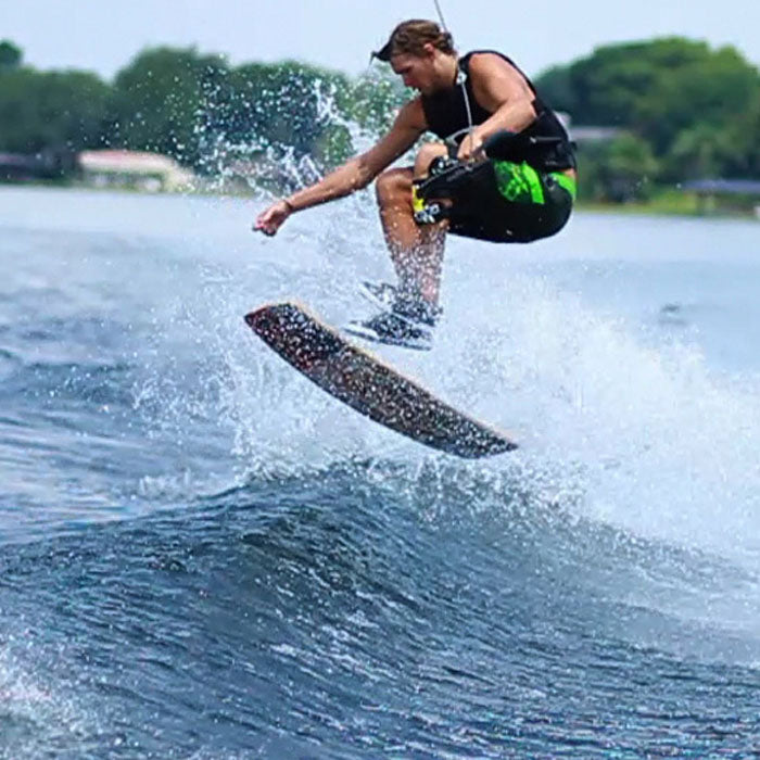 2020 Liquid Force Focus Wakeskate