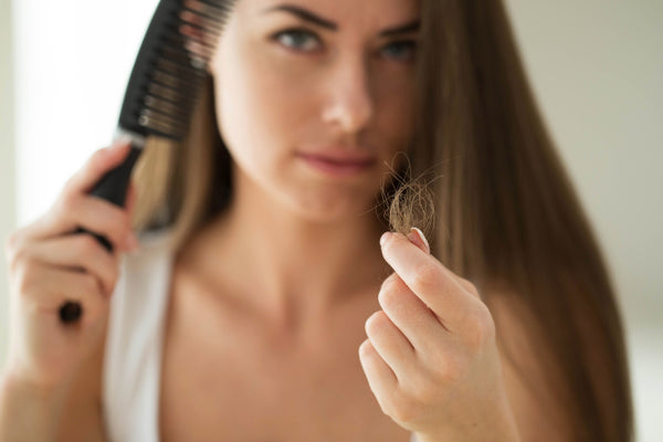 Fine hair, Hair fall, Thinning hair or Hair loss? What is the difference and what can you do?