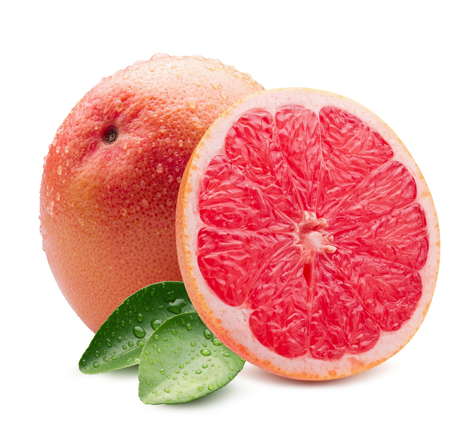 Pink Grapefruit
