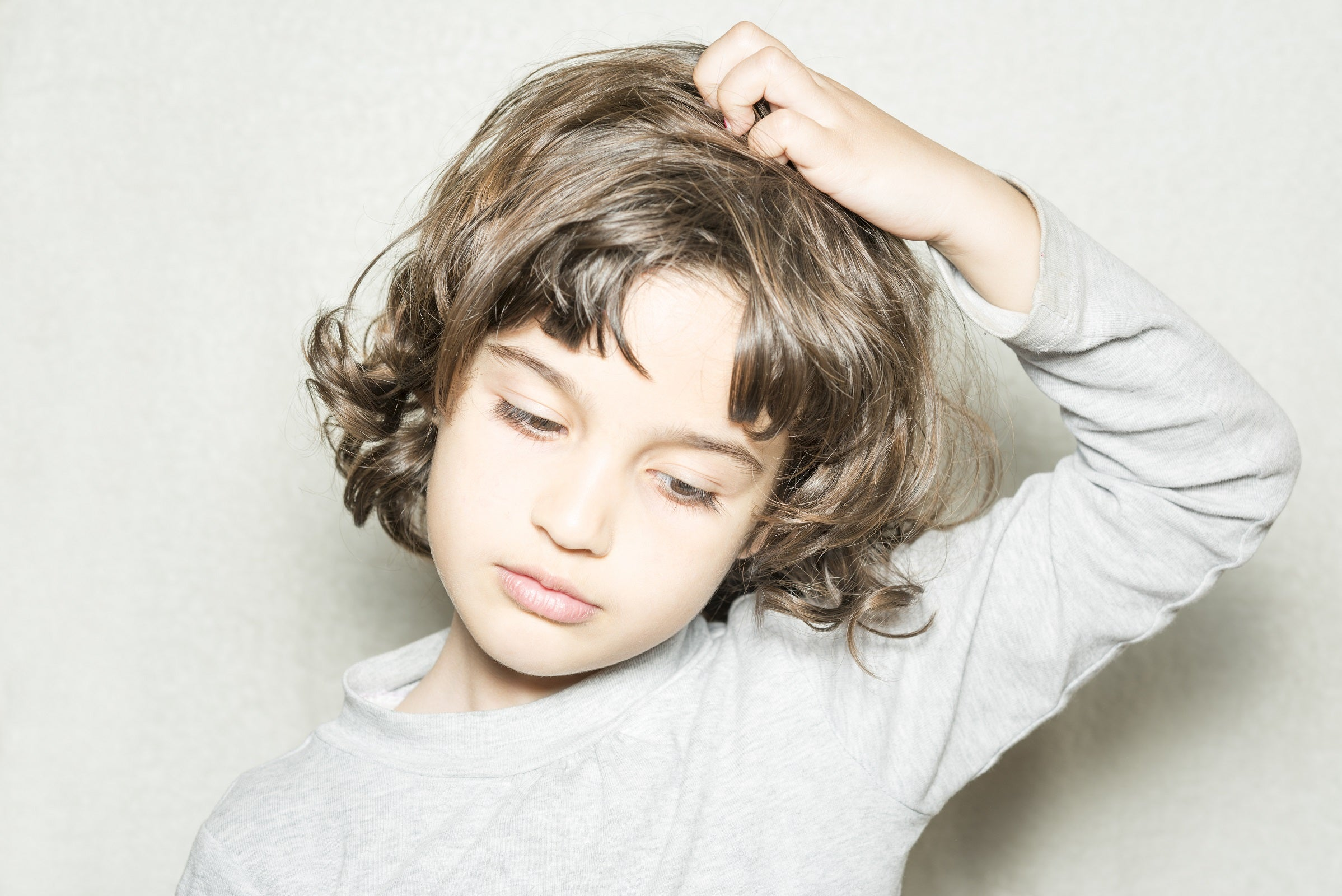 Combating Head Lice with Natural ingredients