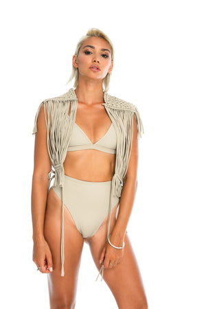 DREAMERS TOP | Nude