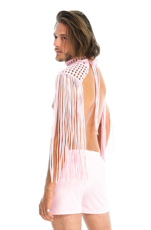 ORACLE DAWN EPAULETTES 2 MENS | Baby Pink