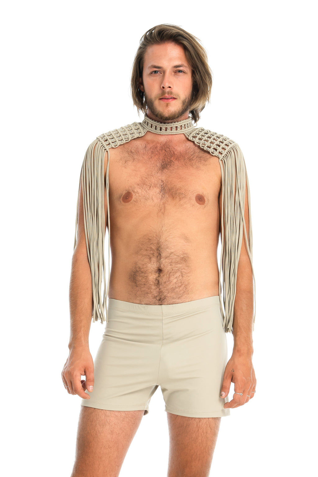 ORACLE DAWN EPAULETTES 2 MENS | Nude