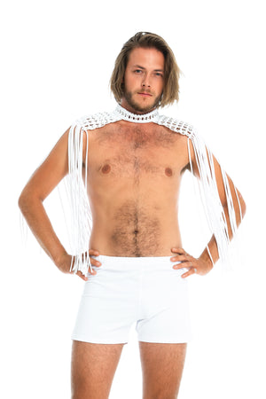 ORACLE DAWN EPAULETTES 2 MENS | White