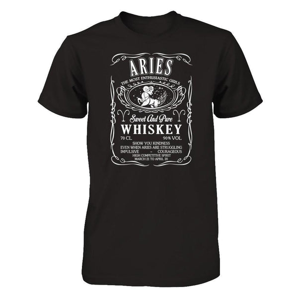 Shirts - Aries Whiskey - Delightee.com