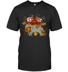 Shirts - Bulbasaur Halloween - Delightee.com