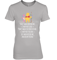 Shirts - Cartoon - Don't Walk Behind Me - Delightee.com