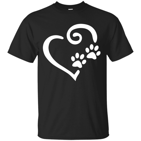 Apparel - Cat Heart - Delightee.com