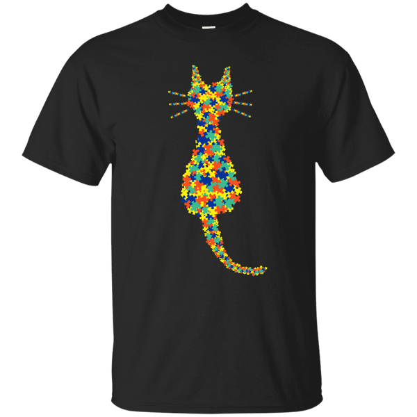 Apparel - Cat Lovers Autism - Delightee.com