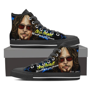 Shoes - Chris Cornell Shoes - Delightee.com