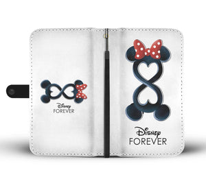 Wallet Case - Disney Forever - Wallet Case - Delightee.com
