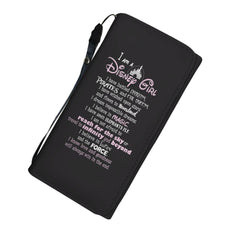 Disney Quotes - Wallet Purse Womens Wallet