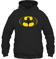 How To Train Your Bat Gildan Heavy Blend Hoodie 8oz / Black / S Shirts