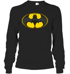 How To Train Your Bat Gildan Long Sleeve T-Shirt / Black / S Shirts