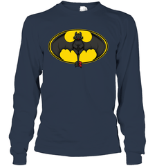 How To Train Your Bat Gildan Long Sleeve T-Shirt / Navy / S Shirts