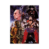 Star Wars Villains Poster Poster - 18x24 Posters
