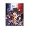 The Fourth Doctor - 8x10 The Fourth Doctor - 8x10 Wall art