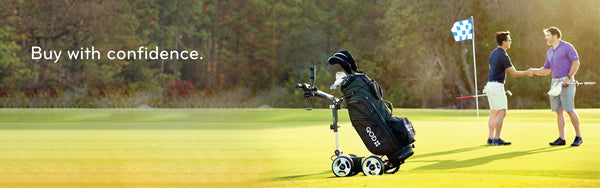 electric golf caddy 2018 buying guide frequently asked questions
