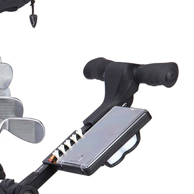 Electric Golf Trolley Accessories Best Scorecard Holder