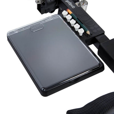 Electric Golf Trolley Accessories Scorecard Holder