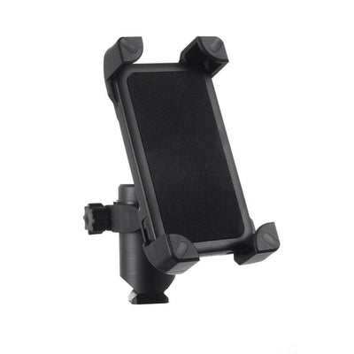 Motorized Golf Push Cart Accessory Best Phone Holder
