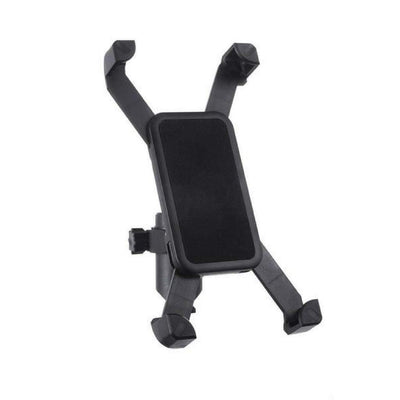 Motorized Golf Push Cart Accessory Phone Holder