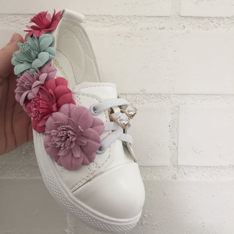 DAISY [bling] Sneaker | 10% off during stylishkids pop-up (price as marked)