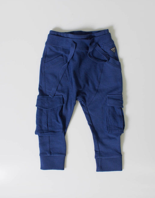 Guess Boys Cargo Pants - Subwear