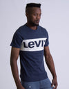 Levi's Colour Block T-Shirt - Subwear