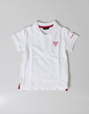 Guess Boys Polo Shirt - Subwear