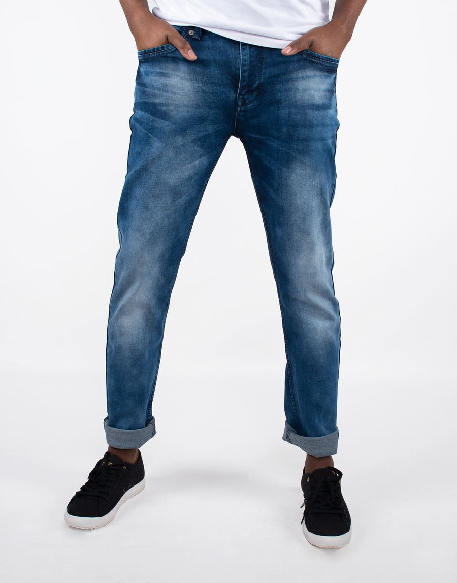 Soviet Bowie #9 Jeans