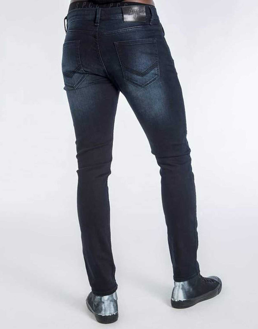 SPCC Cypher Feather Jeans