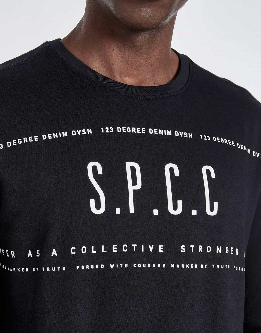 SPCC Webster Signature Sweatshirt