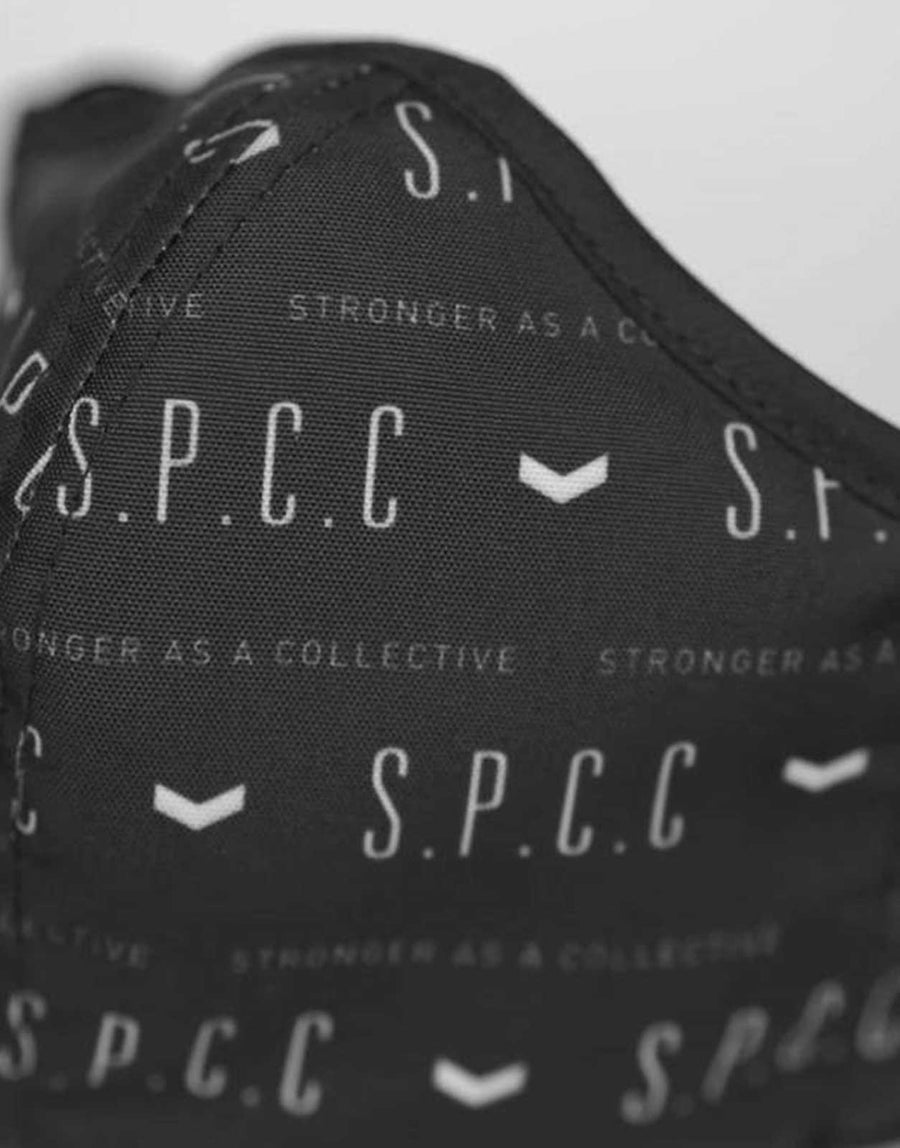 SPCC Spector Mask