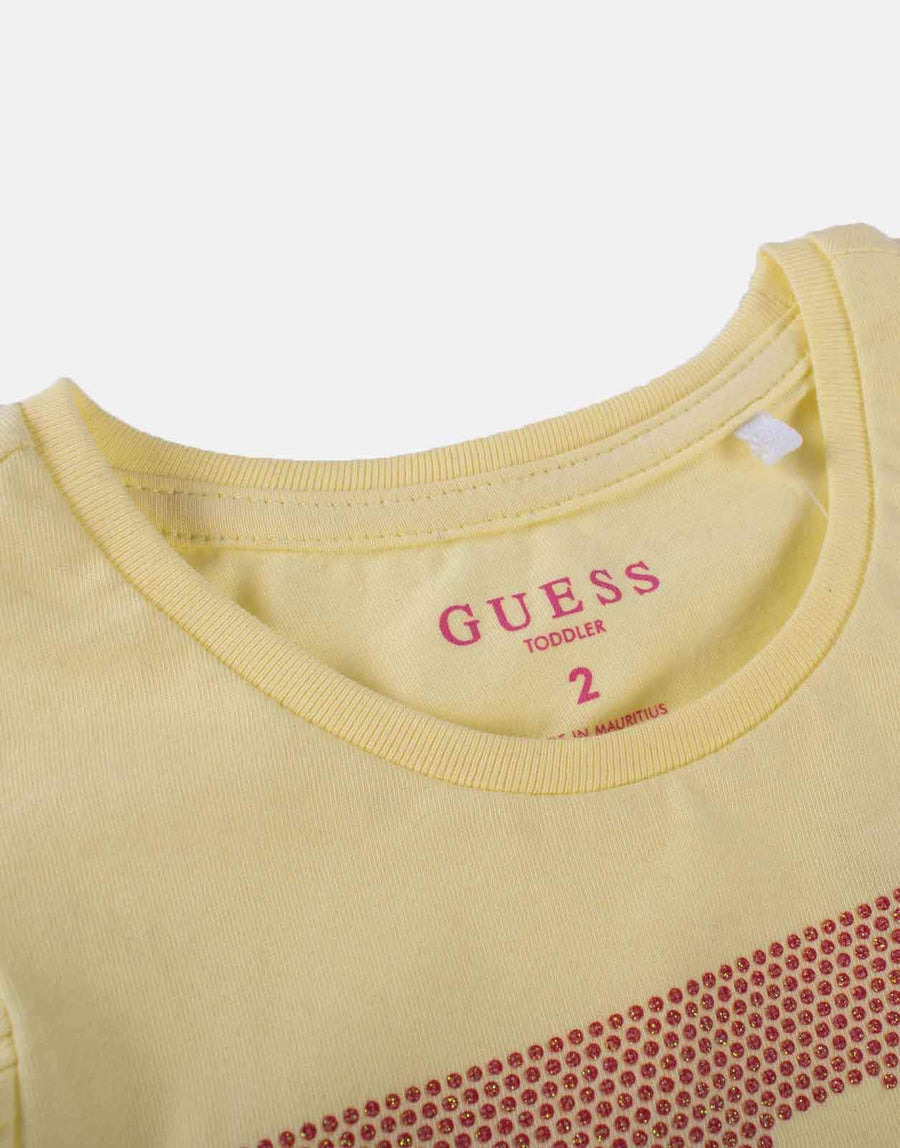 Guess Kids Rainbow T-Shirt