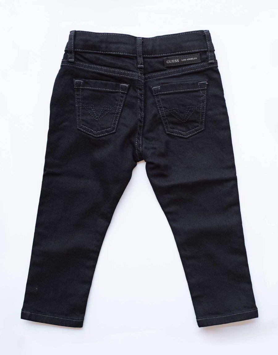 Guess Kids Boys Skinny Jeans