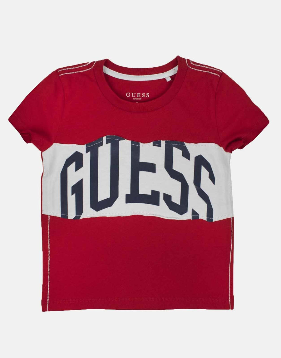 Guess Kids Printed T-Shirt