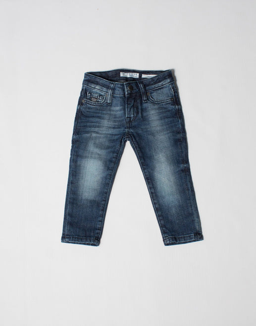 Guess Boys Pelican Wash Jeans - Subwear