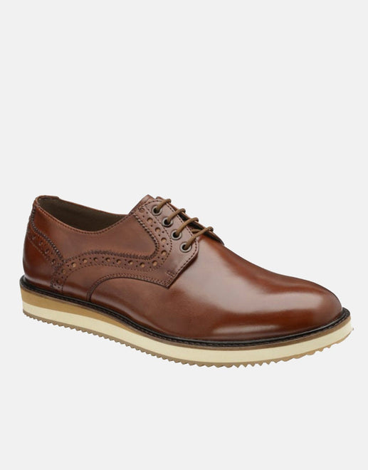 Frank Wright Marvin Leather Shoes - Subwear