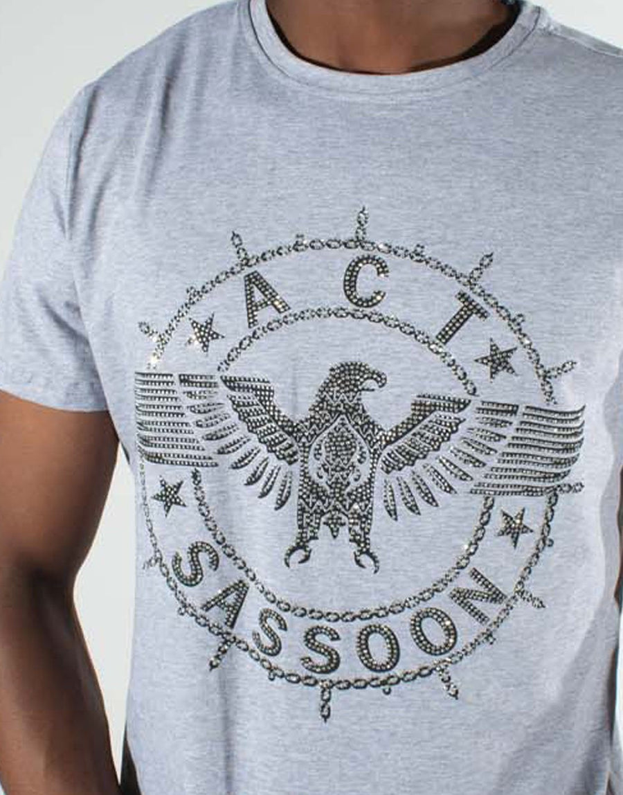 Sassoon Thunderbird T-Shirt