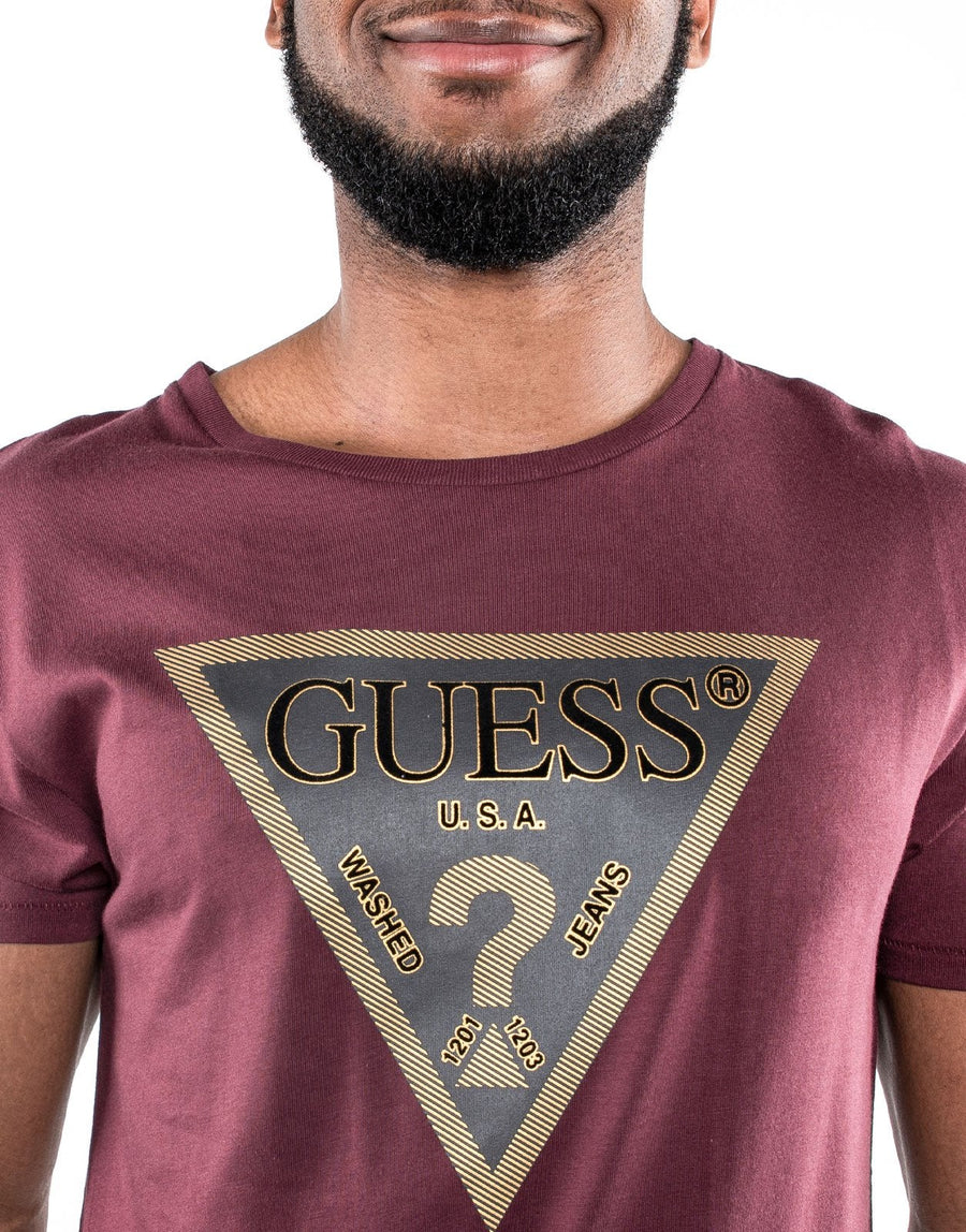 Guess Anonymous T-Shirt