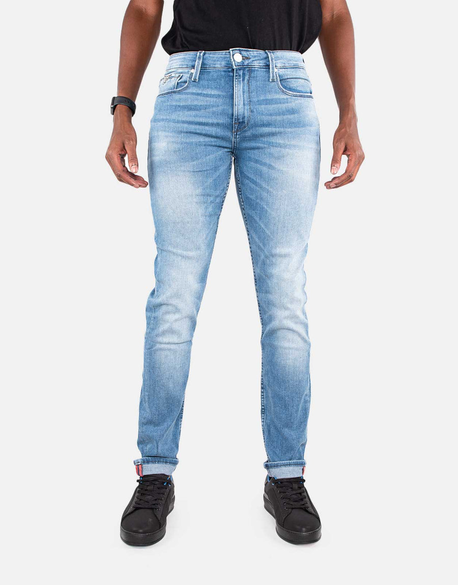 Guess Orion Taper Jeans