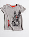 Guess Boys Peace Out T-Shirt - Subwear